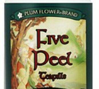 Five Peel Teapills – Wu Pi Yin Wan