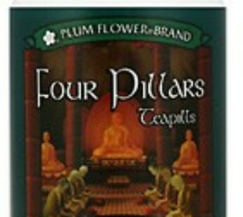 Four Pillars Teapills – Si Ni San Wan