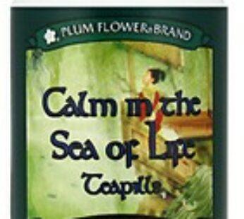 Calm In The Sea Of Life Teapills – Tong Jing Wan