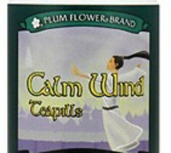 Calm Wind Teapills-Tong Xie Yao Fang Wan