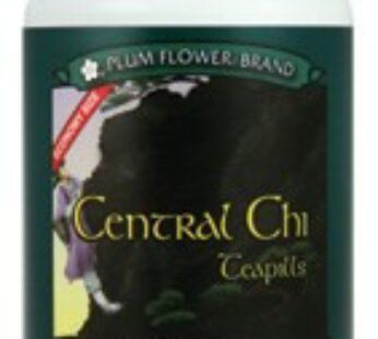 Central Chi Teapills – Economy Size-Bu Zhong Yi Qi Wan