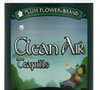 Clean Air Teapills-Qing Qi Hua Tan Wan