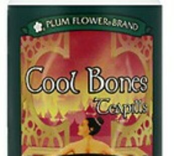 Cool Bones Teapills-Qing Gu Wan