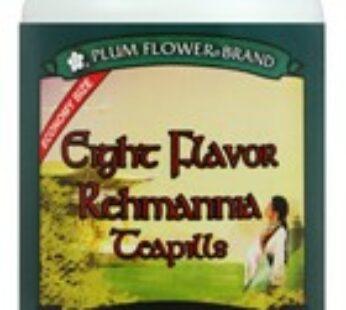 Eight Flavor Rehmannia – Economy Size-Zhi Bai Di Huang Wan