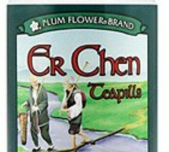 Er Chen Teapills-Er Chen Wan