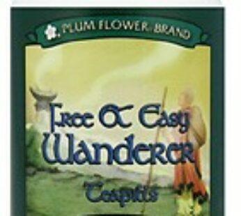 Free & Easy Wanderer Teapills-Xiao Yao Wan