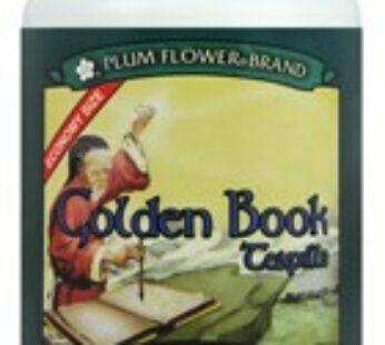 Golden Book Teapills – Economy Size-Jin Gui Shen Qi Wan