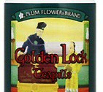 Golden Lock Teapills-Jin Suo Gu Jing Wan
