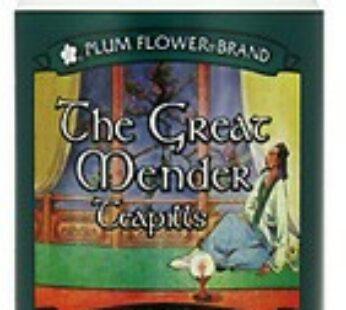 The Great Mender Teapills- Jin Gu Die Shang Wan
