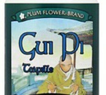 Gui Pi Teapills – Gui Pi Wan