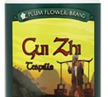 Gui Zhi Teapills-Gui Zhi Wan