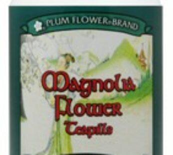 Magnolia Flower Teapills-Xin Yi Wan