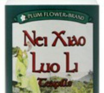 Nei Xiao Luo Li Teapills-Nei Xiao Luo Li Wan