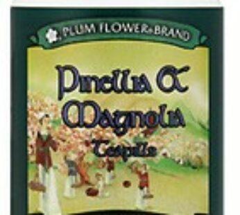 Pinellia & Magnolia Teapills-Ban Xia Hou Po Wan
