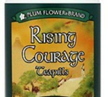 Rising Courage Teapills-Wen Dan Wan