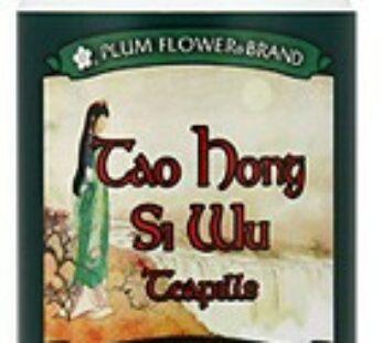 Tao Hong Si Wu Teapills-Tao Hong Si Wu Wan
