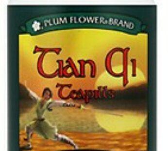 Tian Qi Teapills-Tian Qi Wan