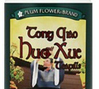 Tong Qiao Huo Xue Teapills-Tong Qiao Huo Xue Wan