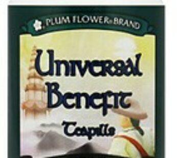 Universal Benefit Teapills-Pu Ji Xiao Du Wan