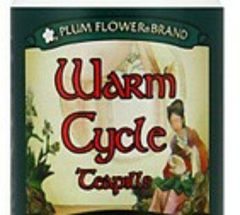 Warm Cycle Teapills-Wen Jing Wan
