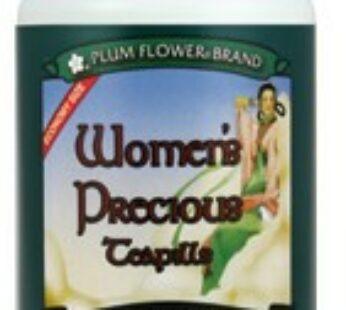 Women's Precious Teapills – Economy Size-Nu Ke Ba Zhen Wan