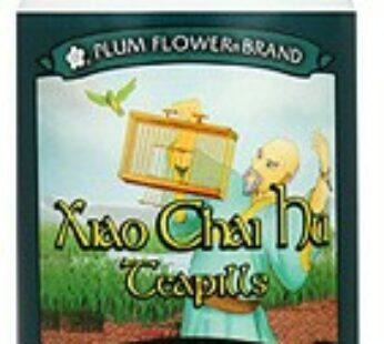Xiao Chai Hu Teapills-Xiao Chai Hu Wan