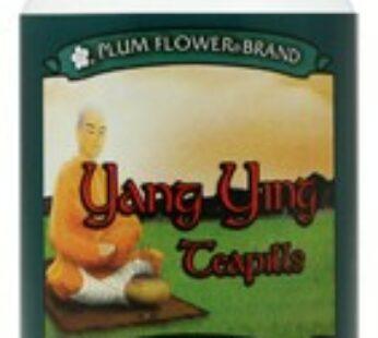 Yang Ying Teapills-Yang Ying Wan