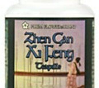 Zhen Gan Xi Feng Teapills-Zhen Gan Xi Feng Wan