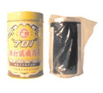 701 Dieda Zhentong Gao – Medicated Pain Plaster