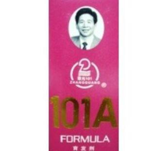 Zhangguang 101A – Hair Formula