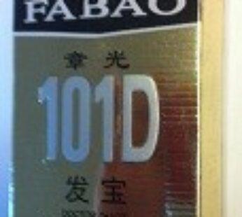 Fa Bao – Zhangguang 101D