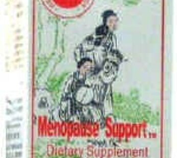 Menopause Support – Geng Nian Le