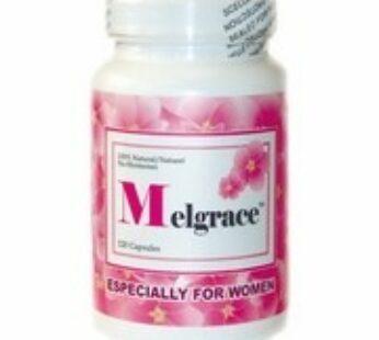 Melgrace (Menopause Formula) 120 cap.