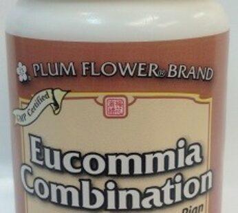 Du Zhong Pian – Eucommia Combination