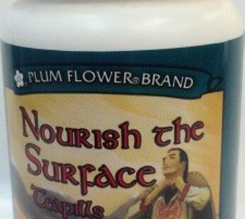 Nourish the Surface Teapills-Dang Gui Yin Zi Wan