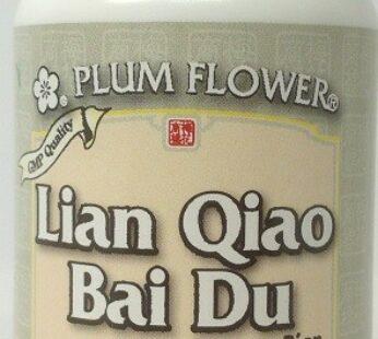Lian Qiao Bai Du