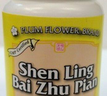 Shen Ling Bai Zhu Tablets