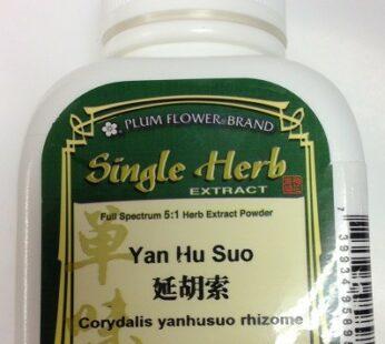 Yan Hu Suo – Corydalis