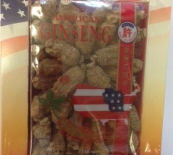 Hsu's Ginseng – 113-4