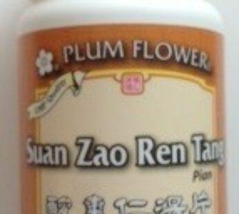Suan Zao Ren TanTablets (not sugar coated)