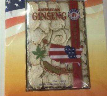 Hsu's American Ginseng – 126-2