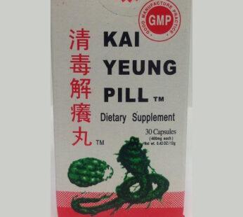 Kai Yeung Pill