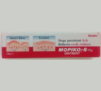 Mopiko-S Ointment