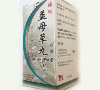 Motherwort Cap