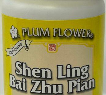 Shen Ling Bai Zhu Pian