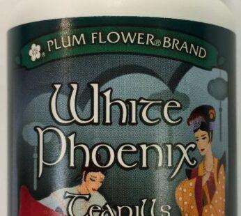White Phoenix Teapills – Wu Ji Bai Feng Wan