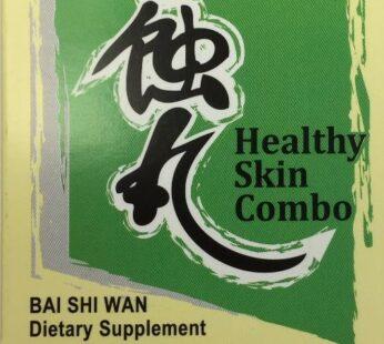 Health Skin Combo (Bai Shi Wan)