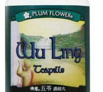 Wu Ling Teapills